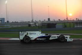 Abu Dhabi 2009. – Last race for Toyota, BMW, Brawn, race refuelling…