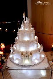 wedding cakes with lights. Perfect Wedding 21 Wedding Cakes For Every Disney Lover To With Lights K