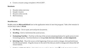Amazing Quick Easy Resume Gallery Resume Templates Ideas