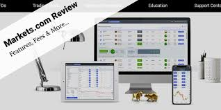 Markets Com Review Can You Trust Them With Your Money