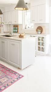 Kitchen Floor Never Looks Clean