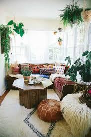 BohemianChic Living Room  HGTVBohemian Living Rooms
