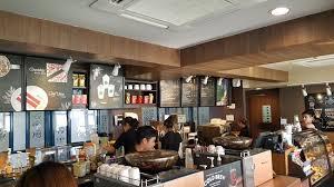 Starbucks Baan Chart Bangkok Restaurant Reviews