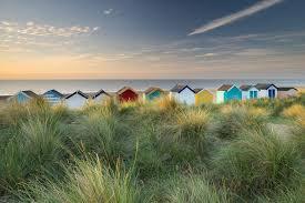 Travel guide: Suffolk Coast & Heaths AONB - Discover Britain