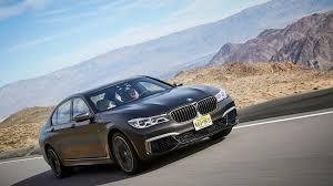BMW M760Li xDrive V12 (2017) review by CAR Magazine