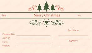 Use the certificate maker to edit the text, layout, orientation, add your own images, and print for free. Christmas Trees Gift Certificate Template Christmas Gift Certificate Template Christmas Gift Certificate Gift Certificate Template