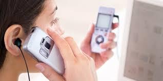 Telephone Recording Device (<b>TP</b>-<b>8</b>) | <b>Olympus</b>