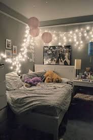 bedroom lighting pinterest. Spectacular Inspiration Cute Bedroom Ideas Best 25 On Pinterest Room With Decorations For Lighting