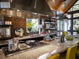 Small Picture 30 Trendiest Kitchen Backsplash Materials HGTV