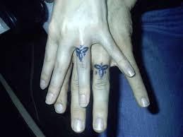 пин от пользователя ирина и на доске тату Wedding Band Tattoo