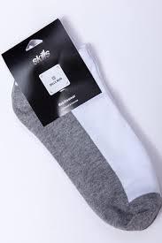 <b>Носки SKILLS Short</b> Base (2 пары) Белый купить в интернет ...