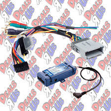 universal car steering wheel control wire harness ebay rp4-gm11 wiring diagram at Rp4 Gm11 Wiring Diagram