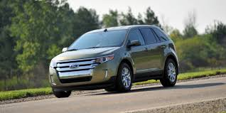 2013 Ford Edge Interior Lights Wont Turn Off Ford Edge Not To Be Recalled For Door Light Ford Authority