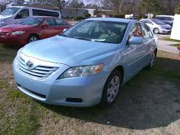 11985 - 2007 Toyota Camry | The Car Depot | Used Cars For Sale ...
