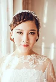 30 ไอเดยทรงผมเปยสำหรบเจาสาว สวยหวานรบวนแตงงาน All