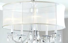 chandelier new dining room decoration inspiring picturesque crystal chandelier with drum shade at crystals of of large chandeliers for low ceilings