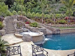 Creative Atmospheres Inc Creates A Backyard Paradise LandscapeOnline Delectable Backyard Paradise Landscaping Ideas