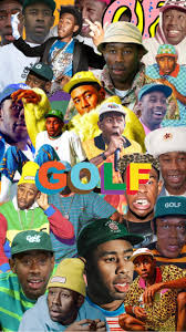 Tyler The Creator Collage Wallpaper for ...