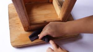 Best way to clean wood furniture Vinegar The Miracle Of Essential Oils How To Clean Wooden Chair 11 Steps with Pictures Wikihow
