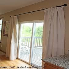 Patio Door Curtain Patio Door Curtains Ideas Spanish Steps Insulated Grommet Patio