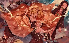 Wallpaper Anime Kimetsu No Yaiba Nezuko Hd Wallpaper Anime