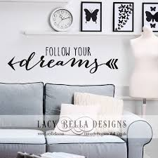 Small Picture 116 best Motivational Inspirational Wall Decal Quotes images on