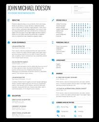How To Make Your Resume Stand Out Mesmerizing ResumesCV's WTFox Creative