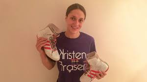 Kristen Fraser on boosting profile of women's boxing, and Rainbow ...