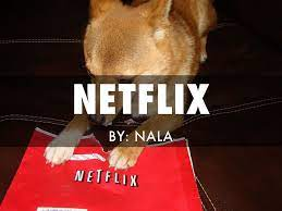 See a recent post on tumblr from @dreamywavy about netflix wallpapers. Untitled Haiku Deck By Nala Streiff