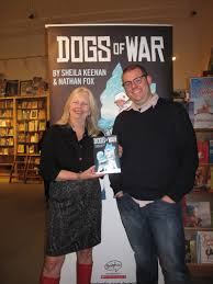 Sheila Keenan (born April 8, 1953), American writer, author ...