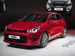 2018 kia rio interior. exellent rio the riou0027s redesigned cabin also takes a notable step up displaying  sculpted spaceefficient character complemented by improved materials that include  intended 2018 kia rio interior
