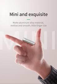 Baseus Solid <b>Car</b> Air <b>Freshener</b> Metal <b>Car</b> Perfume Air <b>Freshner</b> ...