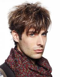 Hair Style With Highlights highlight hairstyle men neat hairstyle with highlights and a lot 1544 by wearticles.com