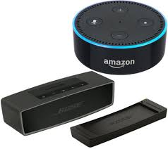 bose bluetooth speakers amazon. bose soundlink mini bluetooth speaker ii with amazon dot speakers l
