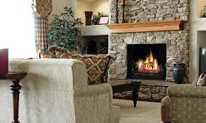can a ventless gas fireplace be vented vent free napoleon fireplaces vent free gas logs in