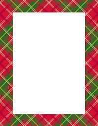 Paper Borders Templates Holiday Stationery Templates Vector Free Paper Border Template
