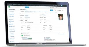 Build Detailed Client Profiles Timely Salon Spa Software