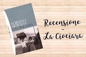Recensione – La Ciociara – L'ultima pagina del libro
