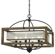 square pendant chandelier mission wide 6 light square pendant chandelier wood metal chandeliers by designer lighting and fan square pendant lights australia