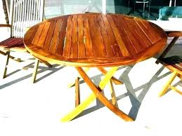 round folding dining table round table small round folding table collapsible wood table wood folding dining