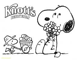 Peanuts Easter Coloring Pages Free Coloring Pages