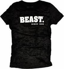 28 99 Black Size L Beast Sports Nutrition Womens Beast