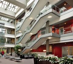microsoft office in redmond. Microsoft Redmond Campus Office - Google Search In