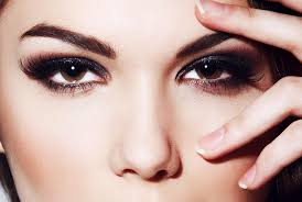 dramatic eye makeup glam and fab ideas