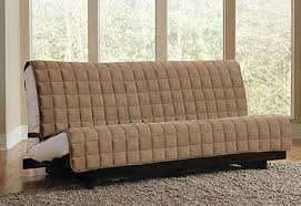 deluxe armless furniture cover pet