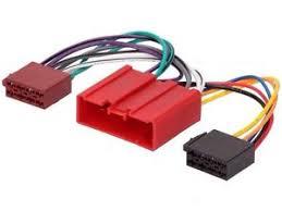 mazda car radio wiring harness loom lead iso adapter lead rx8 Mazda 626 Wiring Harness Adapter image is loading mazda car radio wiring harness loom lead iso mazda 626 wiring harness adapter