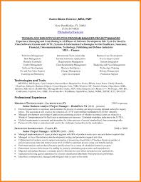 Agile Project Manager Resume Agile Project Manager Resume Enderrealtyparkco 18