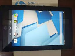 HP slate 7 extreme - Tablets - 1025327445