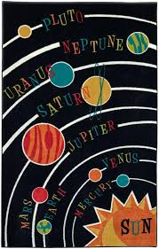 outer space rug home aurora solar system area rug outer space planet rug
