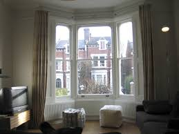perfect curtains bay window on 17 simple but adorable bay window curtains  designs curtains bay window